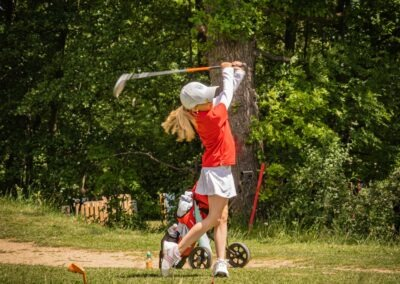Copines Au Golf 2021 Superflu 15