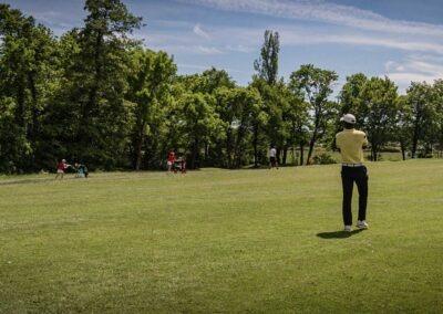 Copines Au Golf 2021 Superflu 17