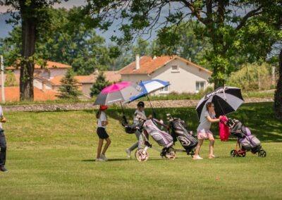 Copines Au Golf 2021 Superflu 19