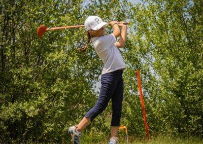 Copines Au Golf 2021 Superflu 21