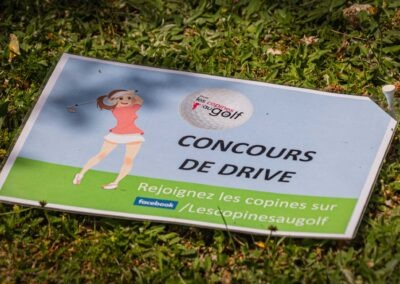 Copines Au Golf 2021 Superflu 22