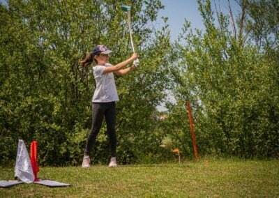 Copines Au Golf 2021 Superflu 23
