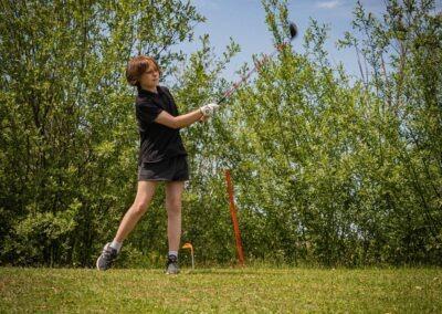 Copines Au Golf 2021 Superflu 24