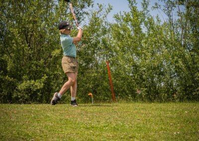 Copines Au Golf 2021 Superflu 25