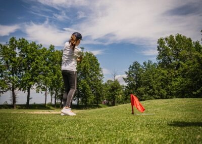 Copines Au Golf 2021 Superflu 28