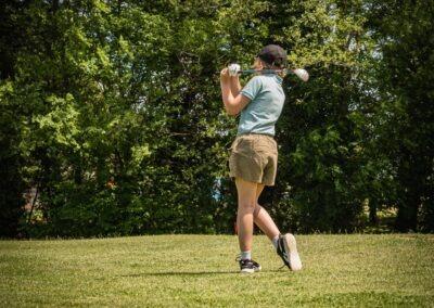 Copines Au Golf 2021 Superflu 29