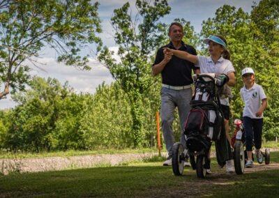Copines Au Golf 2021 Superflu 30