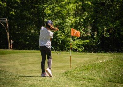 Copines Au Golf 2021 Superflu 31