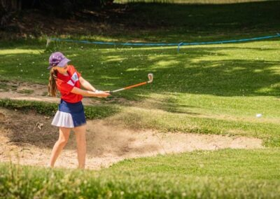 Copines Au Golf 2021 Superflu 32