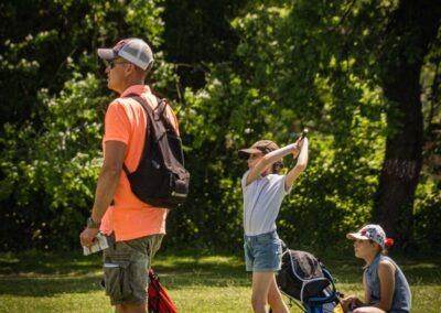 Copines Au Golf 2021 Superflu 35