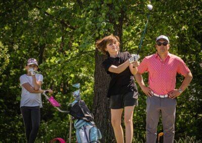 Copines Au Golf 2021 Superflu 38
