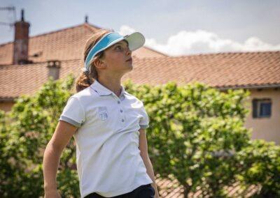 Copines Au Golf 2021 Superflu 40
