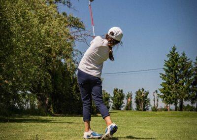 Copines Au Golf 2021 Superflu 42