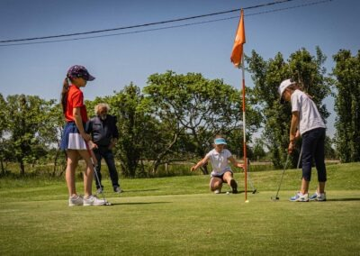 Copines Au Golf 2021 Superflu 45