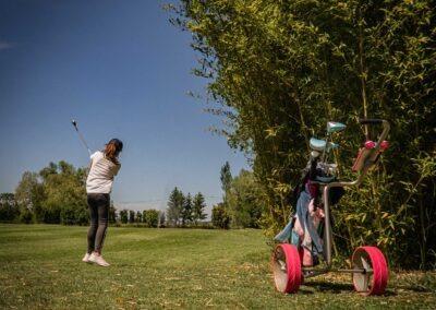 Copines Au Golf 2021 Superflu 46