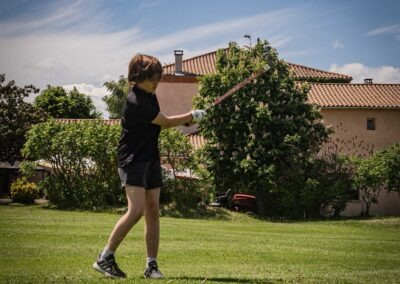 Copines Au Golf 2021 Superflu 47
