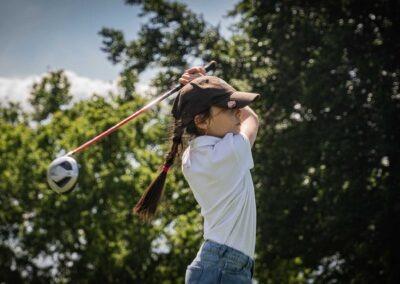 Copines Au Golf 2021 Superflu 48