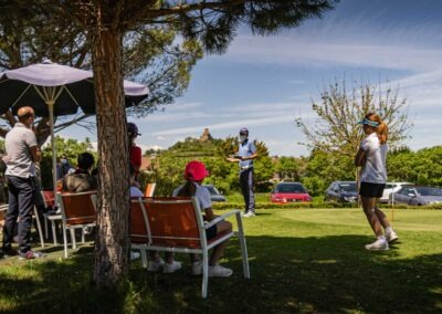 Copines Au Golf 2021 Superflu 5