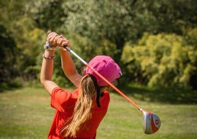 Copines Au Golf 2021 Superflu 50