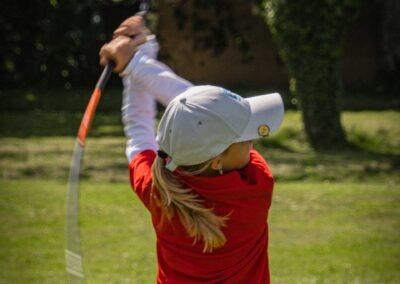 Copines Au Golf 2021 Superflu 51