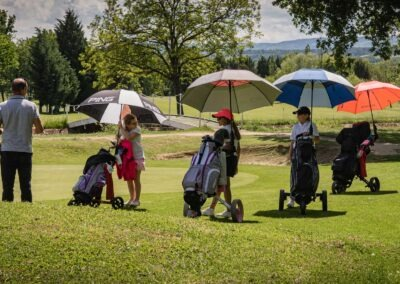 Copines Au Golf 2021 Superflu 52
