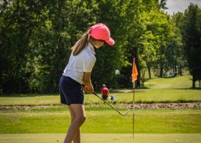Copines Au Golf 2021 Superflu 54