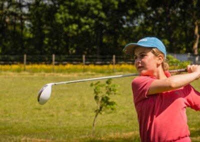 Copines Au Golf 2021 Superflu 55