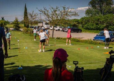 Copines Au Golf 2021 Superflu 59