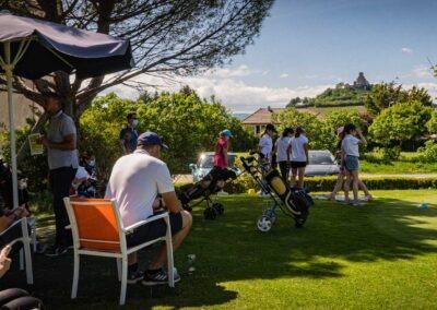 Copines Au Golf 2021 Superflu 62