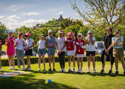 Copines Au Golf 2021 Superflu 66