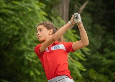 Championnat Regional Jeunes 2021 Etangs 56