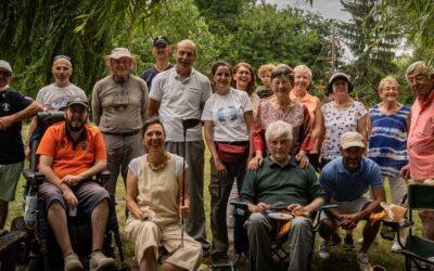 HANDIGOLF 2021 – Sortie aux Bords de Loire
