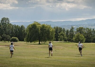 Speed Golf 2021 Edg Etangs Loire Haute Loire 11