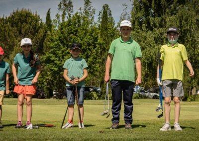 Speed Golf 2021 Edg Etangs Loire Haute Loire 2