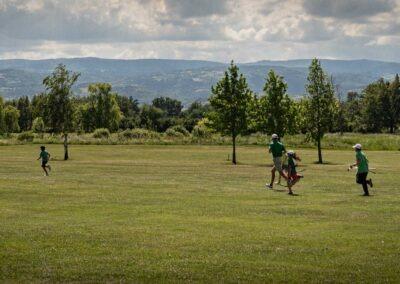 Speed Golf 2021 Edg Etangs Loire Haute Loire 21