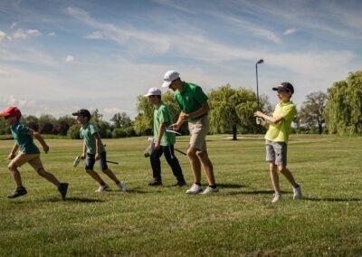 Speed Golf 2021 Edg Etangs Loire Haute Loire 26