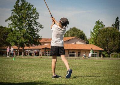 Speed Golf 2021 Edg Etangs Loire Haute Loire 33