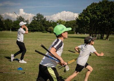 Speed Golf 2021 Edg Etangs Loire Haute Loire 35