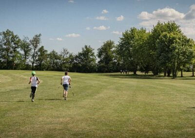 Speed Golf 2021 Edg Etangs Loire Haute Loire 37