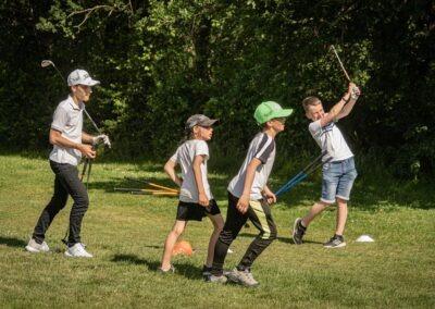 Speed Golf 2021 Edg Etangs Loire Haute Loire 40