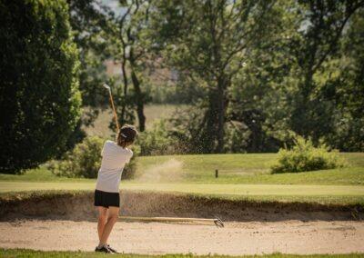 Speed Golf 2021 Edg Etangs Loire Haute Loire 43