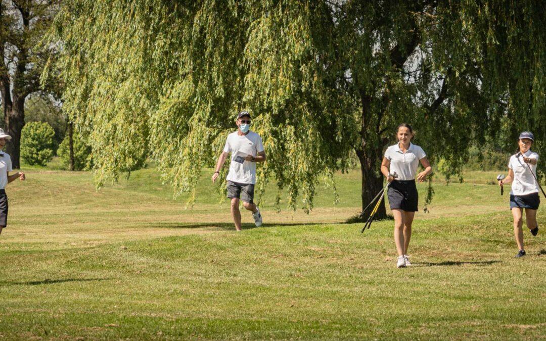 Ma Première Team Golf – Etangs