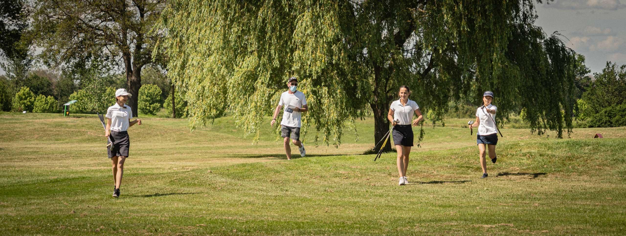 Speed Golf 2021 Edg Etangs Loire Haute Loire 8