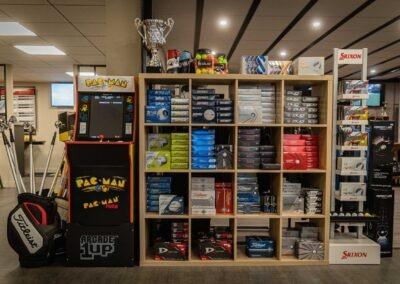 Golf Station Nouveau Magasin 2021 10